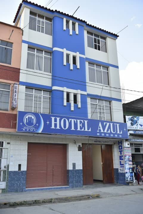 Hotel Azul