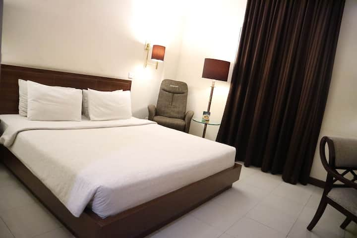 NEW NORMAL PACKAGE   Rp. 615.000,nett 3 malam