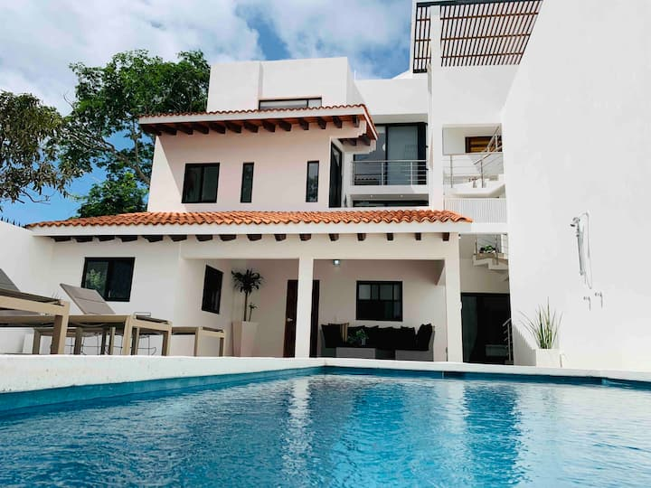 Casa Don Amado brand new house to enjoy your stay