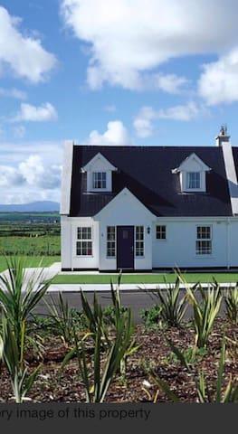 Ballybunion Holiday Cottage