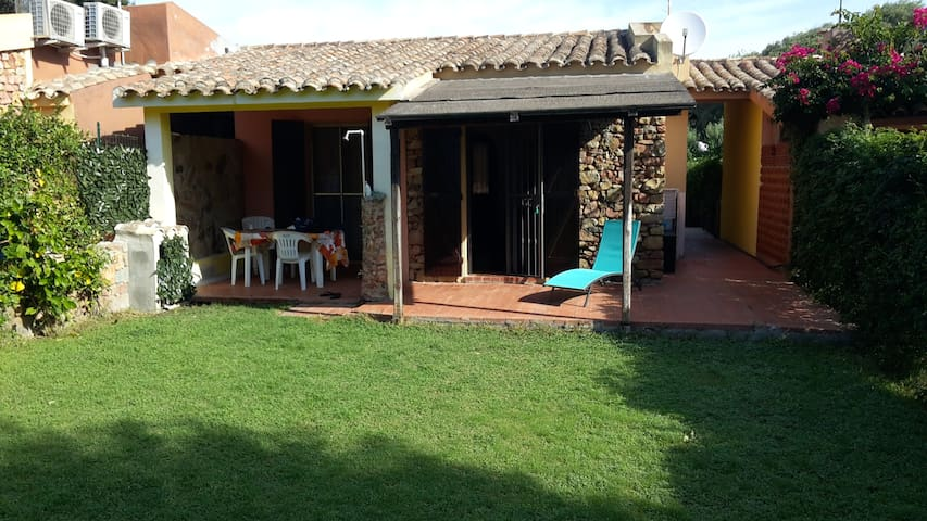 Beatiful villa for families in Villasimius - Villasimius - Villa