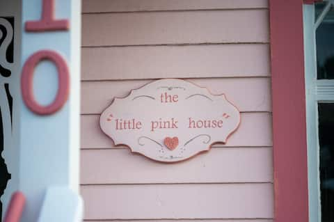 """""""The Little Pink House"""""""