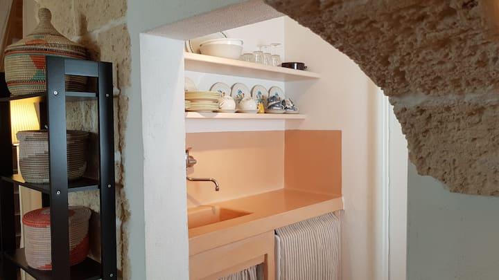 Loft Standard 1. DImora Sant'Anna Loft&Apartements