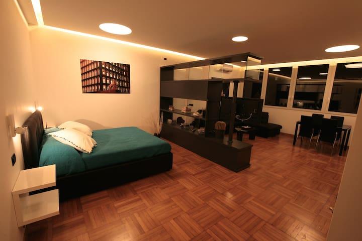 E.U.R. luxury loft - Rome - Loft