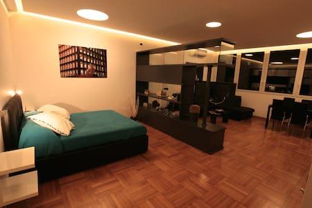 E.U.R. luxury loft - Rom