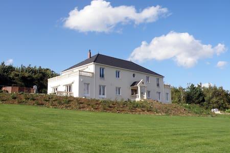 La suite parentale de la Bastide Saint-Louis - Tournehem-sur-la-Hem - Einliegerwohnung