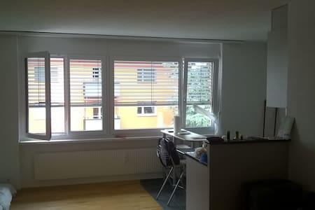 1-Zimmerwohnung befristet, Kreuzlingen am Bodensee - Kreuzlingen