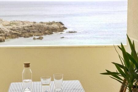 Precioso apartamento en la misma playa de Isla.