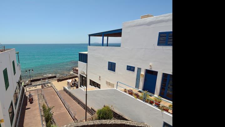 Ferienwohnung Talisman Center Playa Blanca