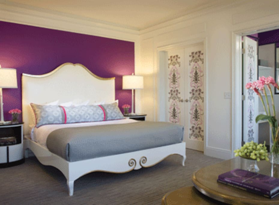 Inn the park trendy location hip boutique hotel for Hip boutique hotels