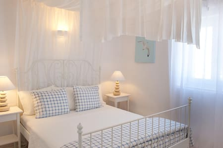 Myconian Princess 2 Bedroom Apartment - Apartment