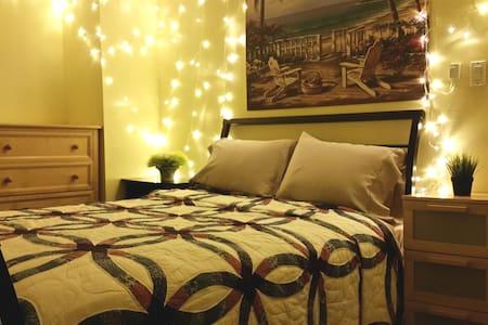 Cozy Room near Casino and Metro