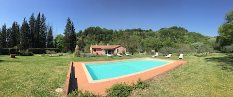Casa Fontesprugnoli