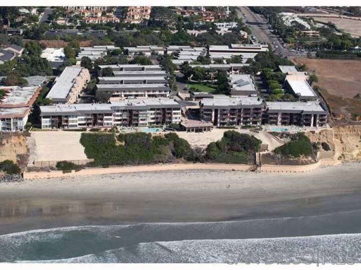 Del Mar Beach Club 2 Master Suites