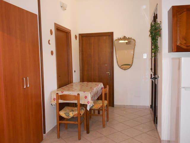 Window on Tuscany Studio Apartment Vetulonia - Castiglione della Pescaia - Apartament