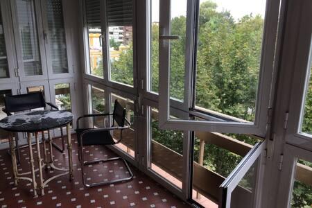 Cosy single in central Cordoba - Apartment
