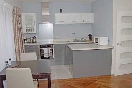 City Penthouse Apartment - Barrow-in-Furness
