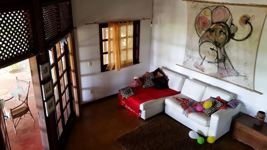 Casarâo de Boipeba - Velha Boipeba - Huis