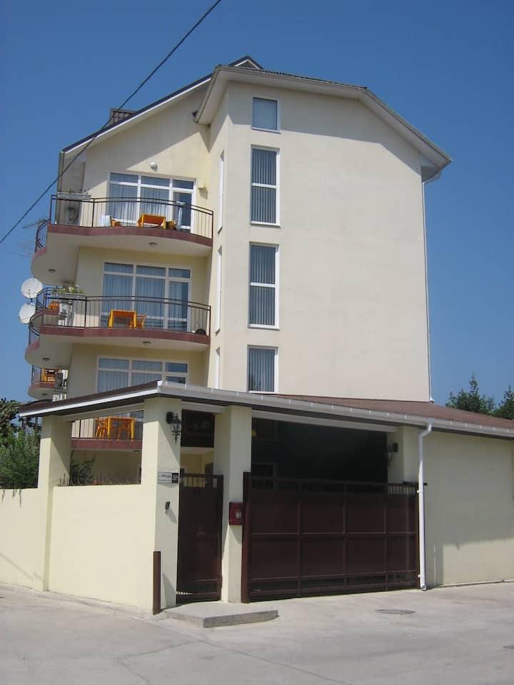 Гостевой дом Афалина