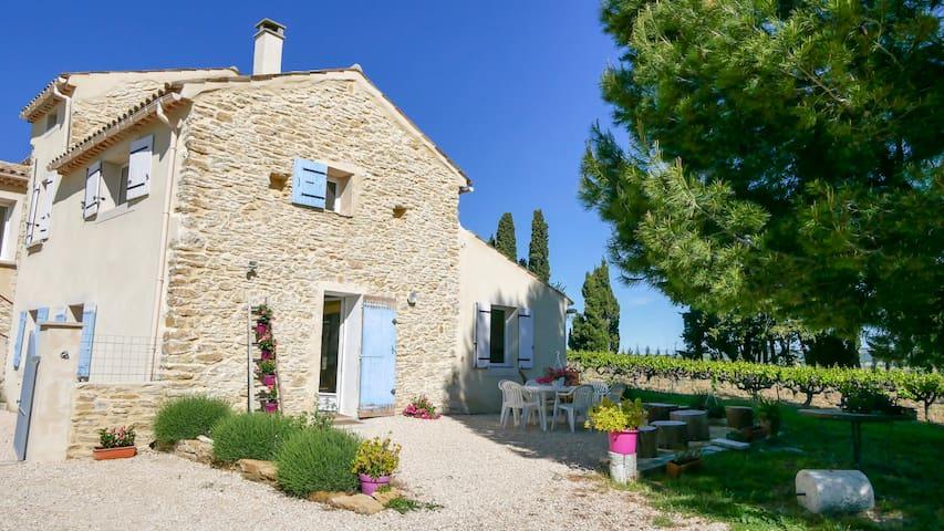 Gite de groupe en Provence idéal rando,velo,grimpe