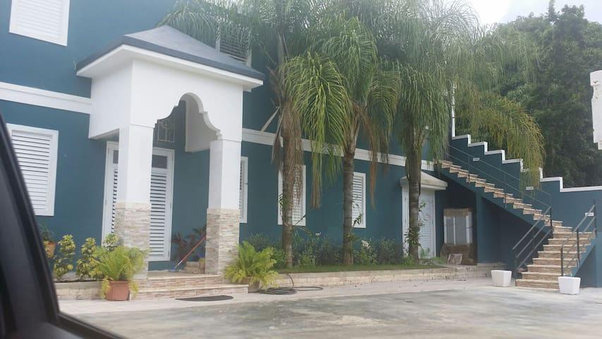 Casa Galarza Cozy Apt with Pool #1 - Cabo Rojo - Apartamento