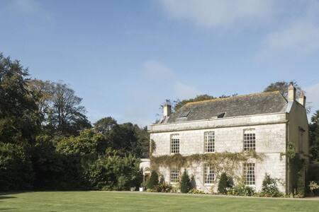 Garden Cottage at Trevella Manor