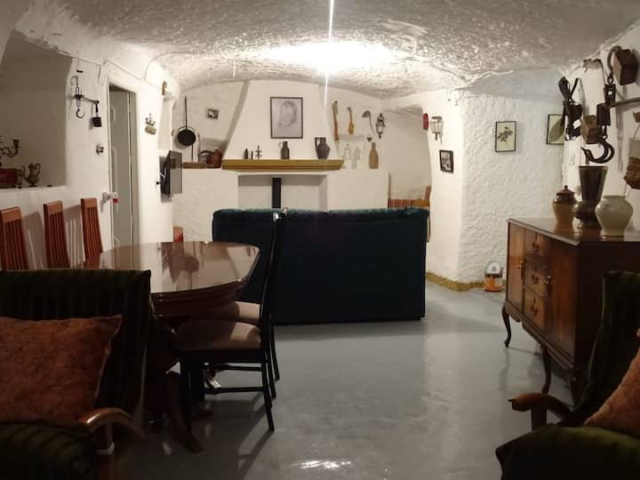 Alojamiento Rural Cueva Navarro