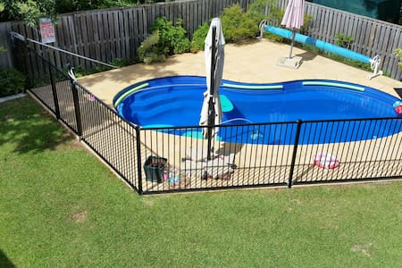 Family friendly house in Graceville - Graceville