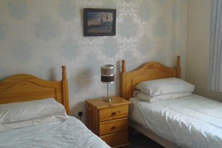 Cĺooncummer  B&B - Ballinasloe - Bed & Breakfast