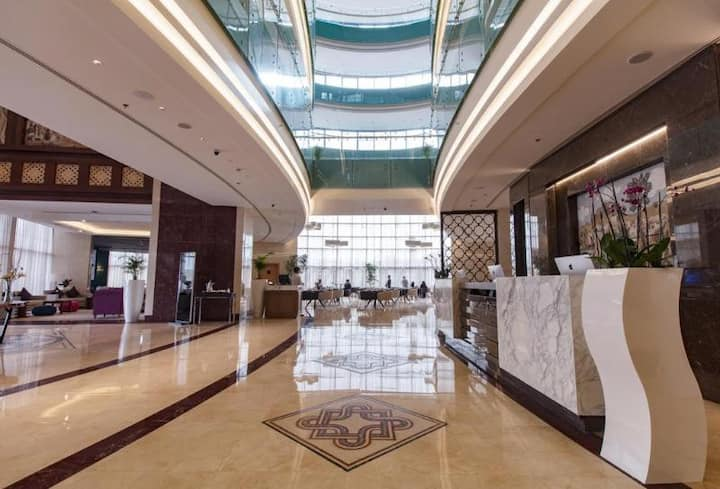 Special Suite Business At Dammam