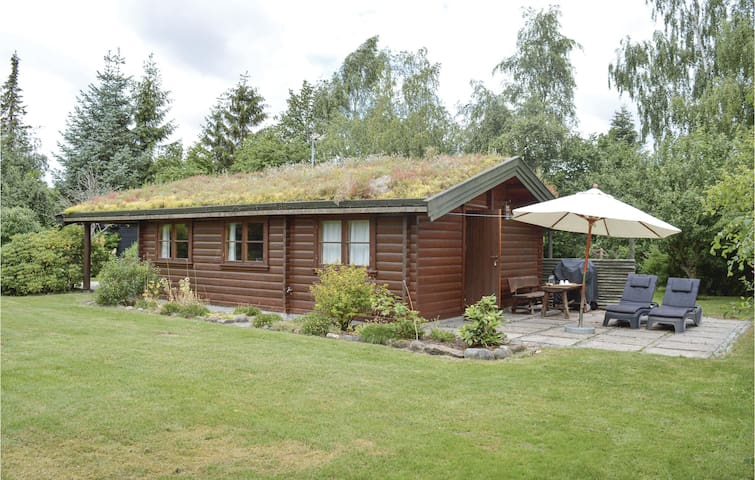 Holiday cottage with 2 bedrooms on 53m² in Skibby