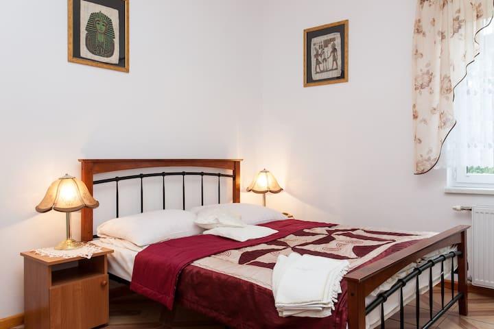 Pensjonat Villa Ula Pobierowo Pokój 2 os