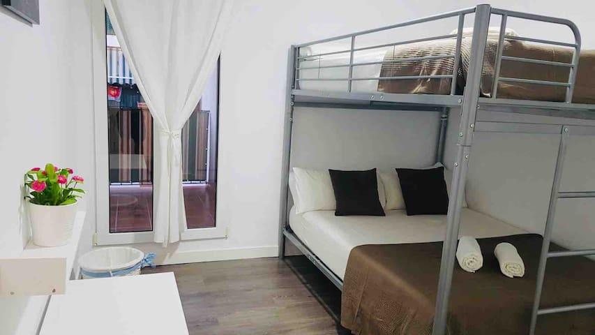 Cozy 2 Bedrooms Apartment at Benalmádena Costa