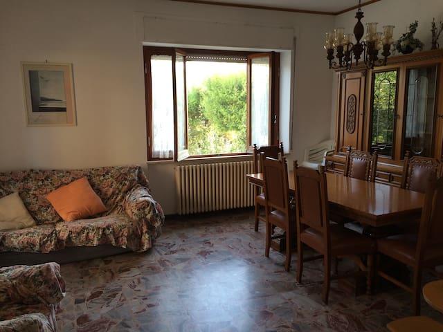 Appartamento ampio e luminoso a due passi dal mare - Porto San Giorgio - Wohnung