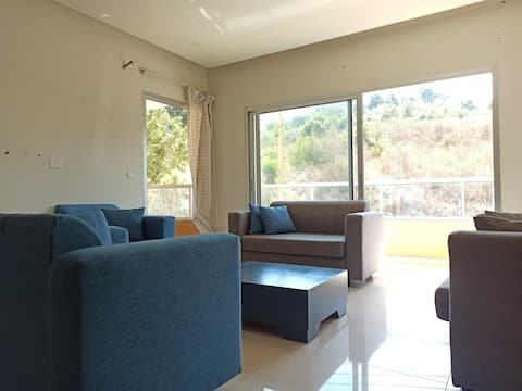 ⭐MUST SEE! Cozy apartment in roueis kfarchima