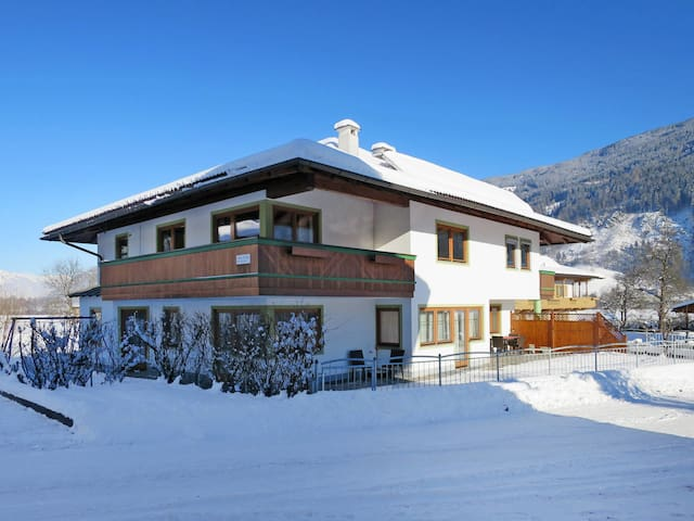 Apartment Haus Sonne for 6 persons