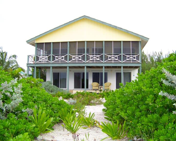 Da' Beach House