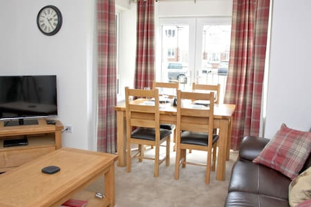 No57 Holm Farm Apartment - Inverness