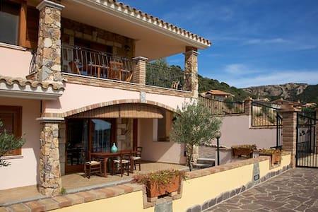 Chia Villa Pascoli - Chia