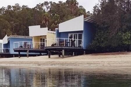 Lagoon Lodge 44 Couran Cove Island Resort