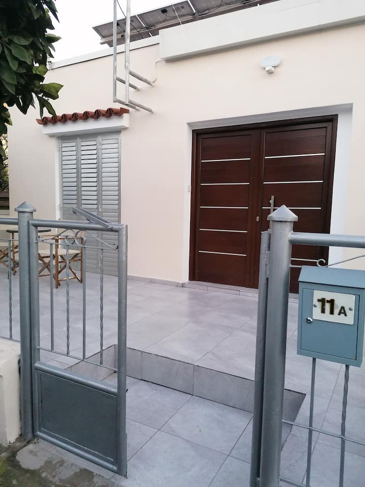 Beautiful House to Stay in Limassol