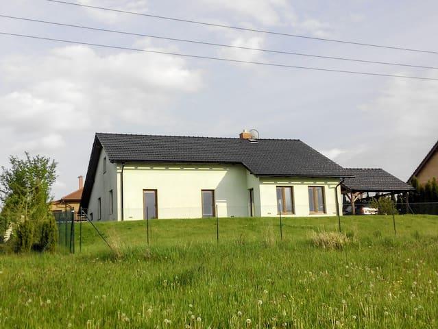 House in the Highlands - Vysoká - Rumah