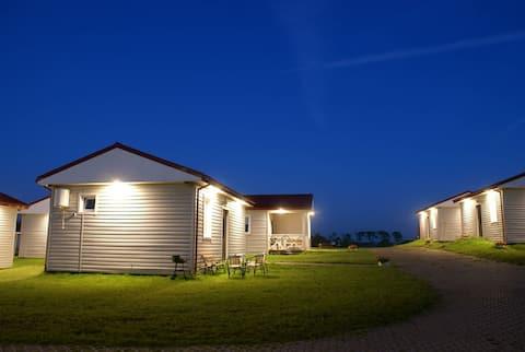 Cuma Camp - Domek letniskowy
