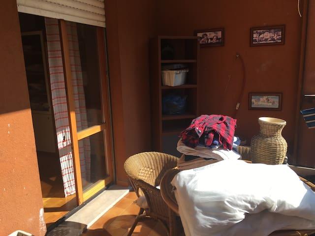 Camera accogliente per una persona - Milano - Hus