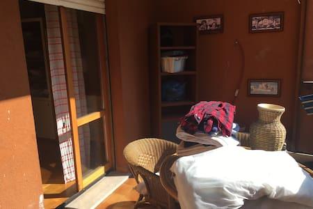 Camera accogliente per una persona - มิลาน - บ้าน