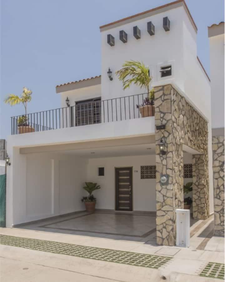 """""""Casa en Residencial Privado con 4 Albercas"""""""