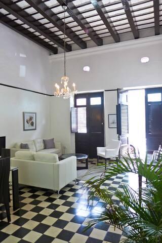 Casa Caracol - San Juan - House
