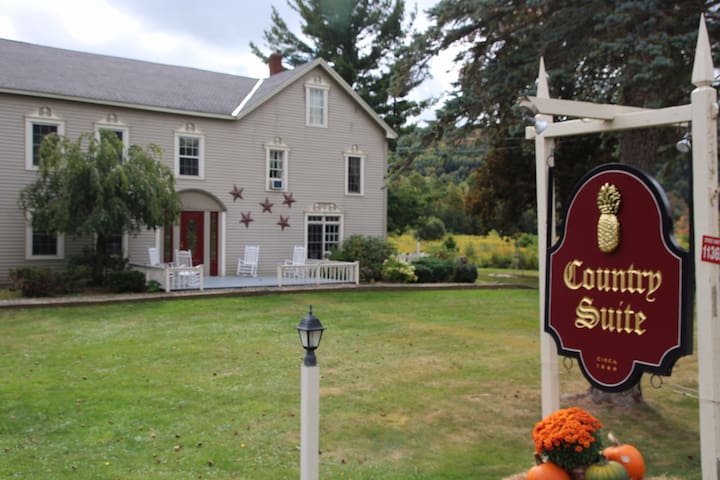 Country Suite Bed & Breakfast