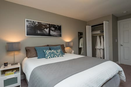 NEW! Cozy Room(s) in St Johns with Private Bath - Portland - Huis