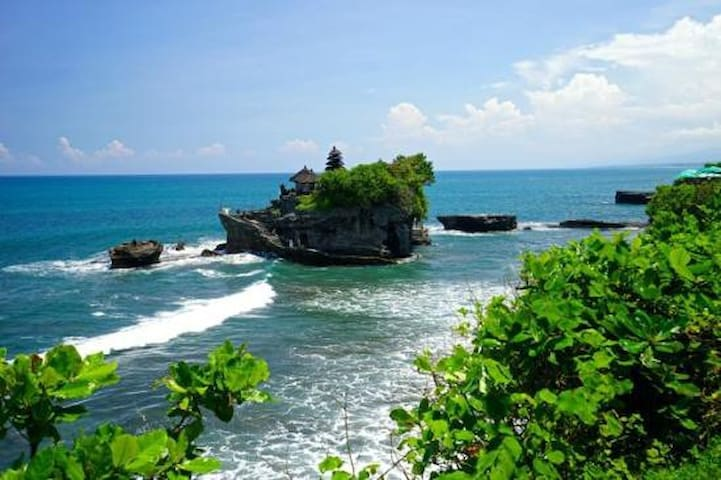Nirwana Villa Retreat -  Tanah Lot, Bali